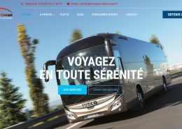 site wordpress transport ABI